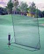 PerfectSwing Home Driving Range