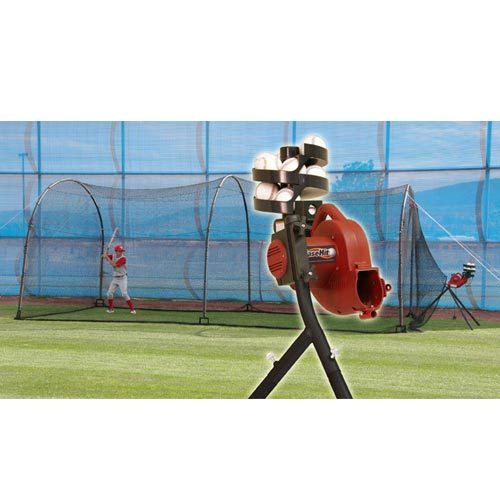 Heater Sports Training Aids Pitching Machines Batting