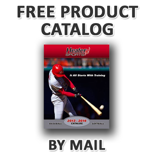 Heater Sports Sales Literature